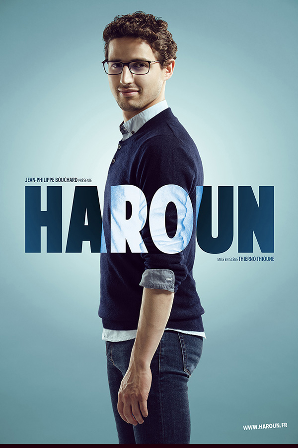 HAROUN - Spectacle à Brest - Arsenal Productions